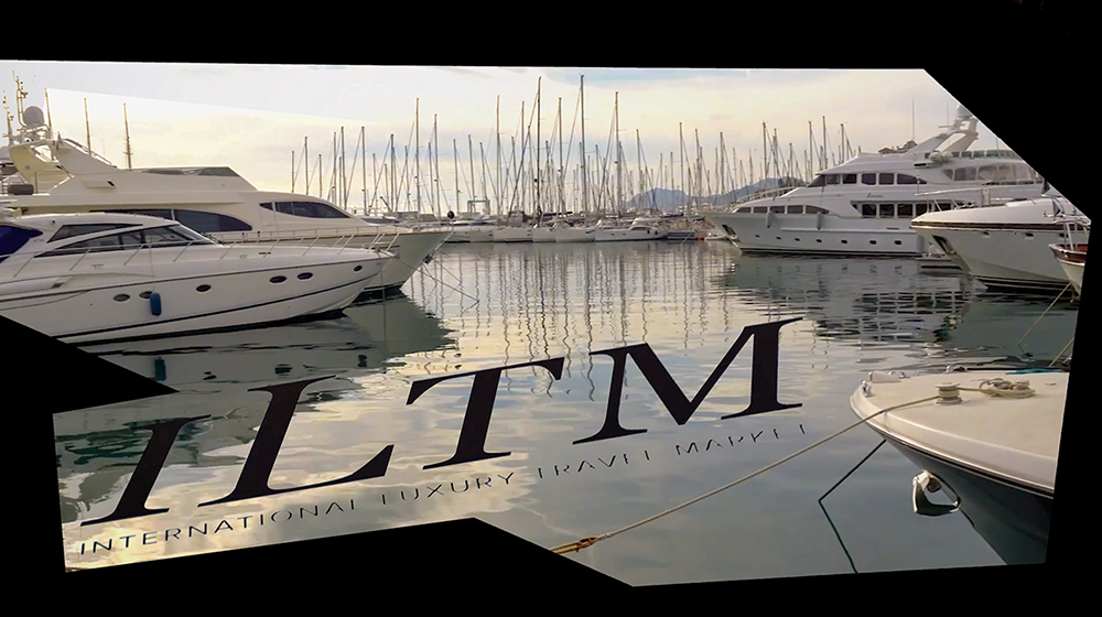 ILTM CANNES Tuscany Luxury Event
